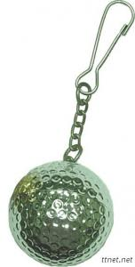 Golf Gift Key Ring