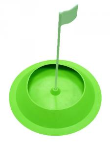 Rubber Putting Cup